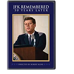 Jfk Remembered: 50 Years Later