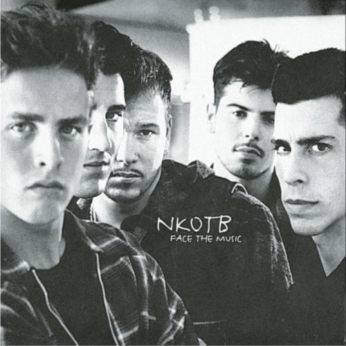 New Kids On The Block - Face the Music - Zortam Music