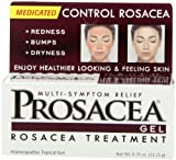 Prosacea Rosacea Treatment, Gel, 0.75 Ounce