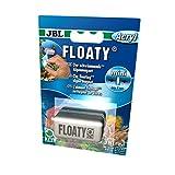 JBL 6137000 Schwimmender Scheiben-Reinigungsmagnet für Aquarien mit Acrylscheiben