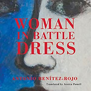 Woman in Battle Dress Audiobook