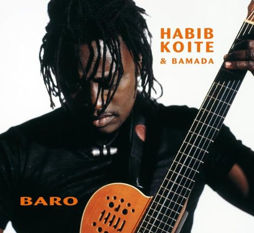 Habib Koité - 癮 - 时光忽快忽慢,我们边笑边哭!