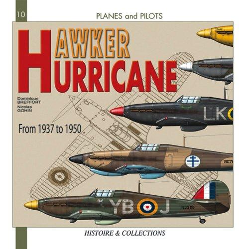Hawker Hurricane (Planes & Pilots)