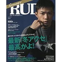 RUDO Accessory 表紙画像