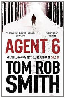 агент 6