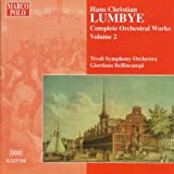Lumbye - Complete Orchestral Works, Vol 2