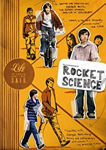 Amazon.com: Rocket Science: Reece Daniel Thompson, Anna ...
