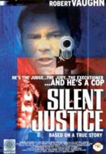 SILENT JUSTICE (IMPORT) (DVD)