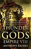 Thunder of the Gods: Empire VIII (Empire series)