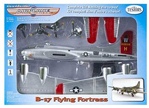 1/100 B-17 Silver