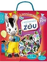 L'anniversaire de Zou