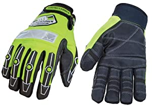 Youngstown Glove 09-9060-10-S Titan XT Glove, Small