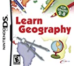 Learn Geography - Nintendo DS Standar...
