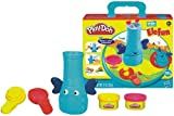 Play Doh Hungry Hippo Playset