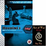 Houdini 3 PRO - The World's Strongest Chess Playing Software for Multiprocessors and & ChessCentral's