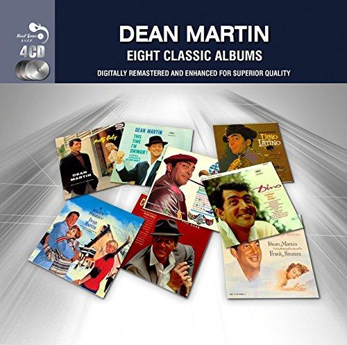 DEAN MARTIN - 8 Classic Albums - Dean Martin - Zortam Music