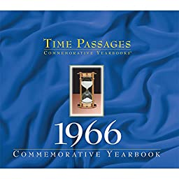 Year 1966 Time Passages Commemorative Year In Review - Gift Of Memories