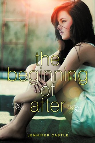 Cover of The Beginning of After