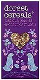 Dorset Cereals Luscious Berries and Cherries Muesli 800 g (Pack of 5)