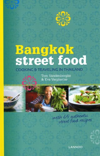 bangkok street food traveling thailand