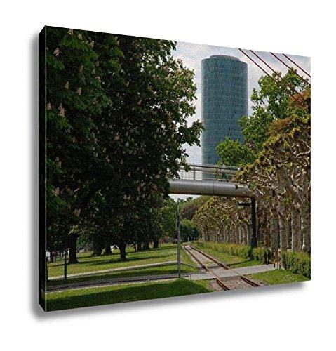 ashley-canvas-commerzbank-building-in-frankfurt-am-main-16x20