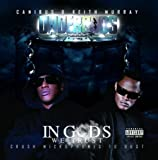 Canibus & Keith Murray are Undergods / In Gods We Trust - Crush Microphones To Dust