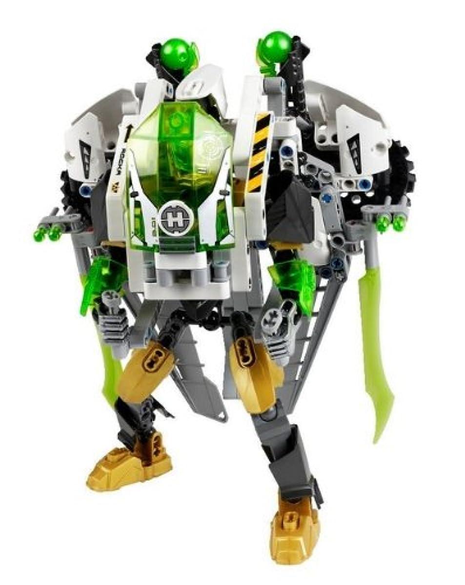 [해외] LEGO 히어로 팩토리 제트 locker 44014 JET ROCKA