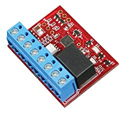 Safety Technology International LT-1 Latching/Timer Module, Electrical Digital Timer