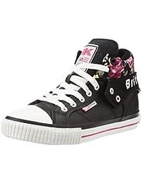 British Knights Women's Sneakers - B01IPK2UKO