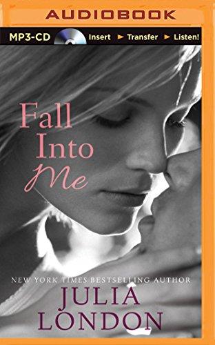 Fall Into Me (An Over the Edge Novel)