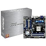 ASRock MB-A75PR4M Socket FM1/ AMD A75 FCH/ AMD Quad CrossFireX/ SATA3&USB3.0/ A&GbE/ Micro ATX Motherboard