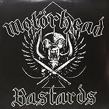 Motörhead Bastards [Vinyl LP] [VINYL]