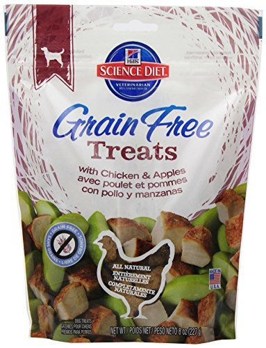 hills-science-diet-grain-free-with-chicken-apples-dog-treat-bag-8-ounce-by-hills-science-diet