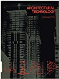 img - for Architectural technology book / textbook / text book