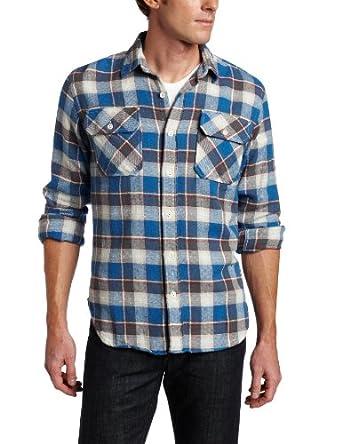 Totten Shirt全棉格子衬衫 $36.86