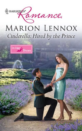 Image of Cinderella: Hired by the Prince