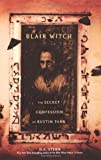 img - for Blair Witch: The Secret Confession of Rustin Parr book / textbook / text book