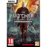 The Witcher 2: Assassins of Kings - Enhanced Edition (PC DVD)by Namco Bandai