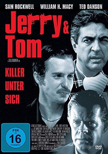 Jerry und Tom - Killer unter sich