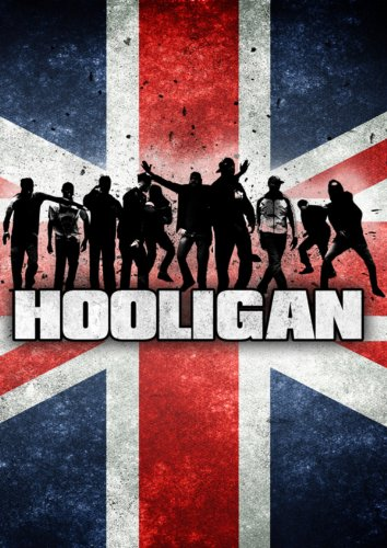 Hooligan Ray Winstone Donal Macintyre Sean Bean Amazon
