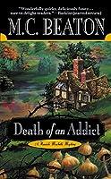 Death of an Addict: A Hamish MacBeth Mystery (English Edition)