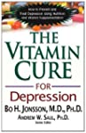 VITAMIN CURE FOR DEPRESSION (Paperbac...