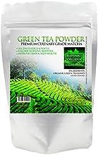 Rahimaliorganicreg Premium Culinary Grade Organic Matcha Green Tea Powder Taiwanese Matcha Culinary