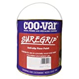 Sure Grip Anti Slip Floor Paint - White - 2.5 Litre