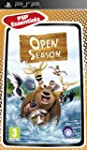 PSP Essentials: Open Season (PSP)