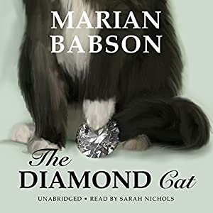 The Diamond Cat Audiobook