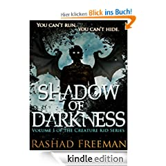 Shadow of Darkness (Creature Kid Volume I)