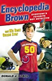Encyclopedia Brown and his Best Cases Ever (0147508711) by Sobol, Donald J.