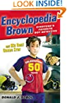 Encyclopedia Brown and his Best Cases...