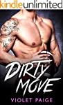 Dirty Move: Sports Romance
